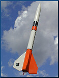 Rockets Estes, Centuri, MPC and more...